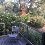 Three Bedroom Villa - Garden View