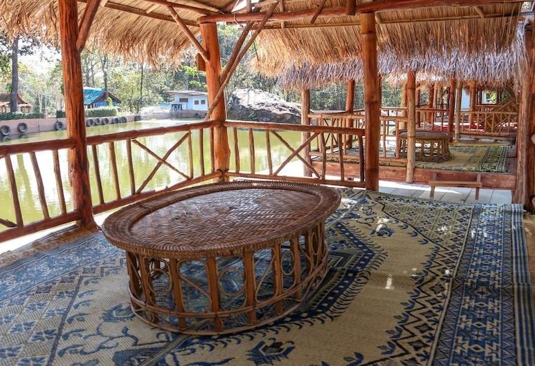 Soutchai Resort, Vientiane
