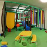 Children's Play Area – Indoor