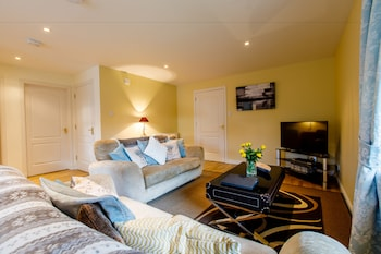 Picture of Apartment 20 Inchmarlo in Banchory