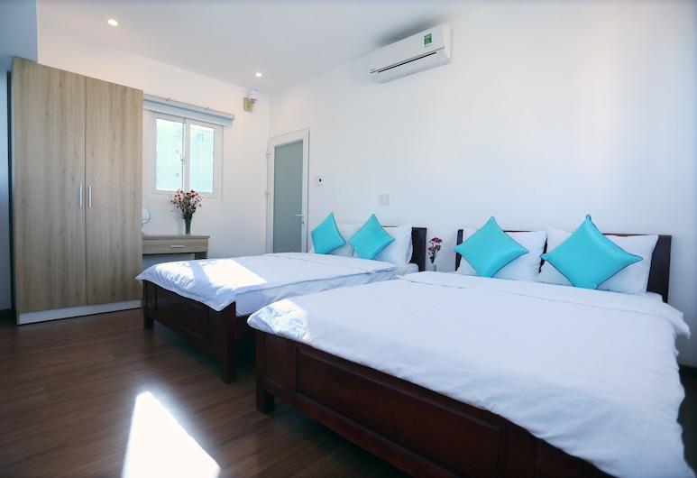 DaNa Home Hotel - Apartment, Da Nang, Studio, Vierashuone