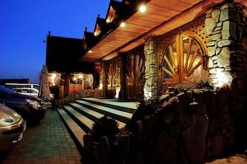 Picture of Hotel Marysin Dwór in Katowice