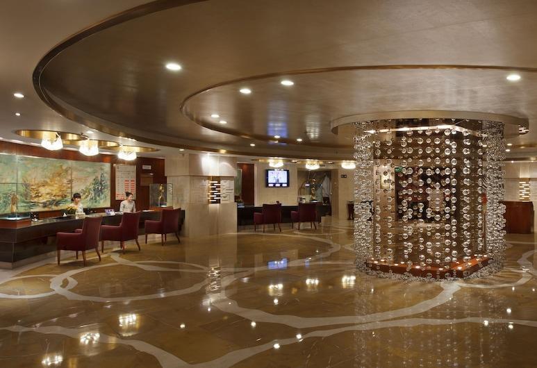 Yangtze Island Chongqing, Chongqing, Lobby