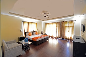 Picture of OYO Rooms 030 Lake View Bhimtal in Bhimtal