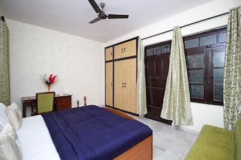 Bild vom OYO Rooms 161 Nainital Lake in Nainital