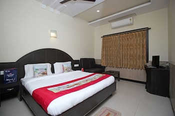 Picture of OYO 3058 Chakra Tirtha Road Hotel in Puri