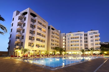 Picture of The Panorama Hill Hotel in Kusadasi