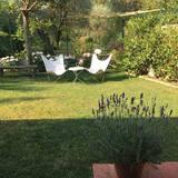 더블룸, 정원 전망 - 정원 전망