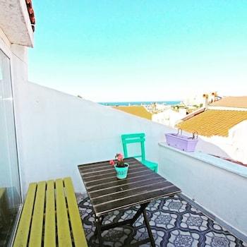 ภาพ Stafilia Hotel - Adults Only ใน Bozcaada
