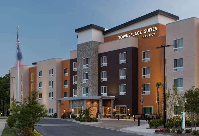 TownePlace Suites Charleston Airport/Convention Center, North Charleston