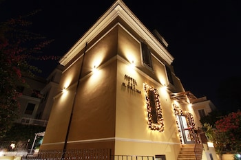 Bild vom Hotel Il Villino in Rom