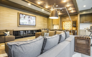 Foto di Spacious Apartments in Pearl District a Portland
