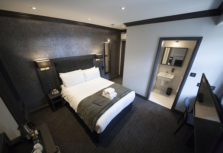 倫敦公爵客房酒店, 倫敦