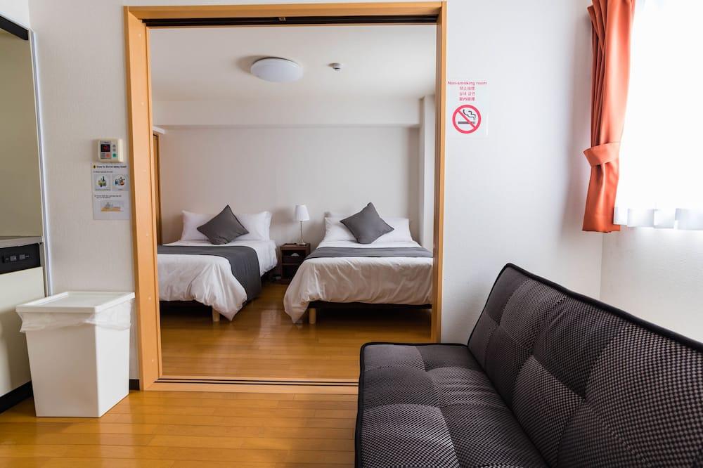 CA-602 - Living Area