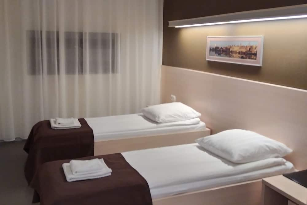 Superior - kahden hengen huone, 2 yhden hengen sänkyä - Vierashuone