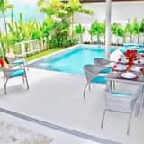 Rawai Ka Villa New 3 Bedrooms