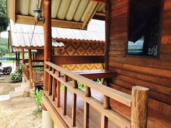 ヤオ ヤイ島、Janya Homestayの写真