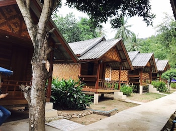 Enter your dates to get the Ko Yao Yai hotel deal