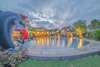 Fotografia do Grand Kesambi Resort and Villas em Kerobokan