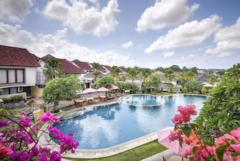 A(z) Grand Kesambi Resort and Villas hotel fényképe itt: Kerobokan