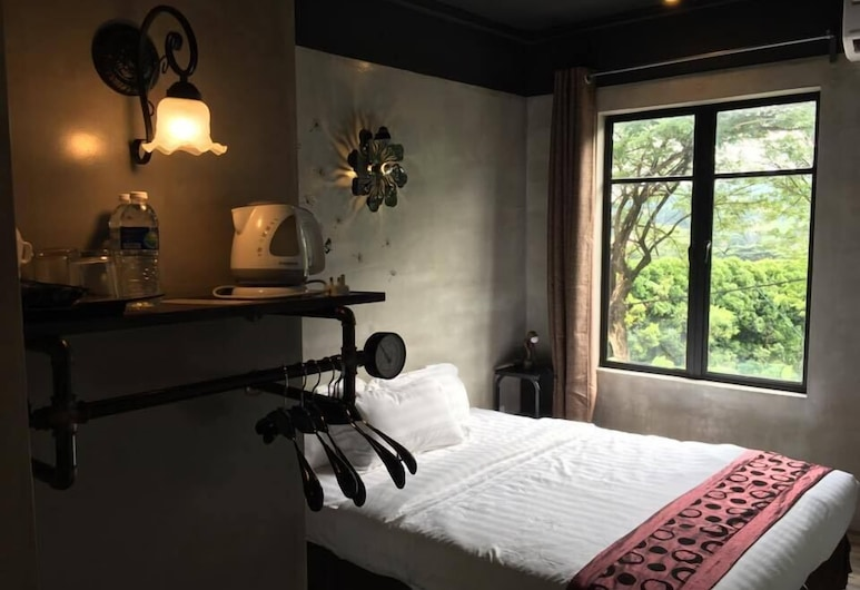 Just In Hotel, Cheras, Superior Double Room, Guest Room
