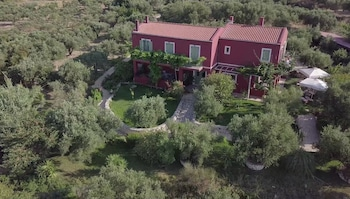 Picture of Volidiera Guesthouse in Kefalonia