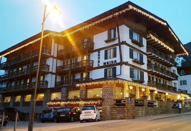 Hotel Meida, San Giovanni di Fassa