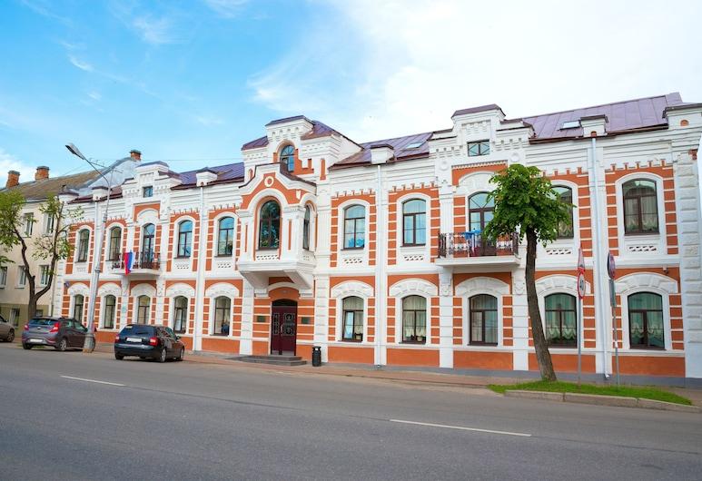 Rachmaninoff hotel, Veliky Novgorod