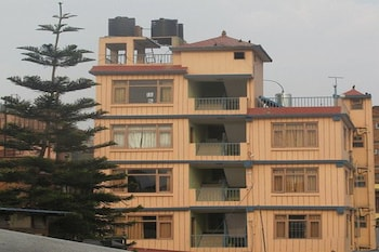 Picture of Hotel Aagaman in Kathmandu
