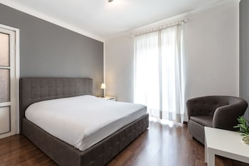 Picture of Apartment Moscova in Milan