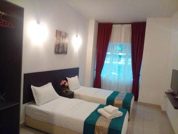 Foto Aster Hotel Bukit Jalil di Kuala Lumpur