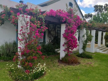 Picture of L'Auberge Chanteclair in Franschhoek