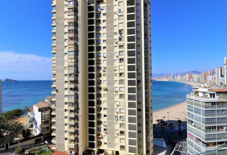 Apartamento Carabelas III - 10B, Benidorm