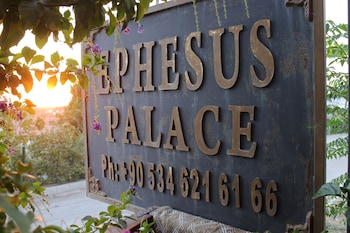 Picture of Ephesus Palace in Selcuk