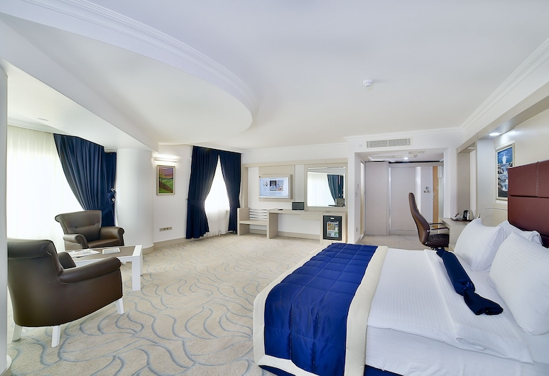 Marathon Hotel, Elazig, Royal Suite, Guest Room
