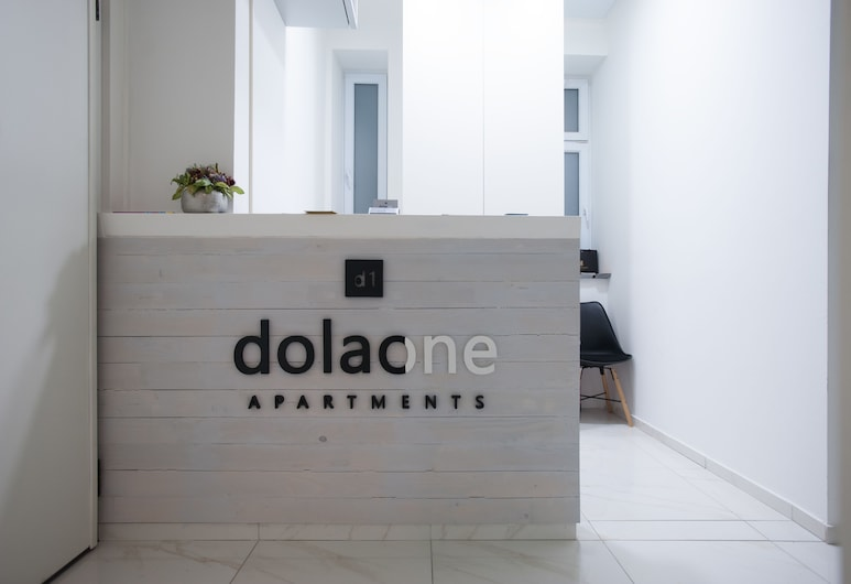Dolac one apartments, זגרב