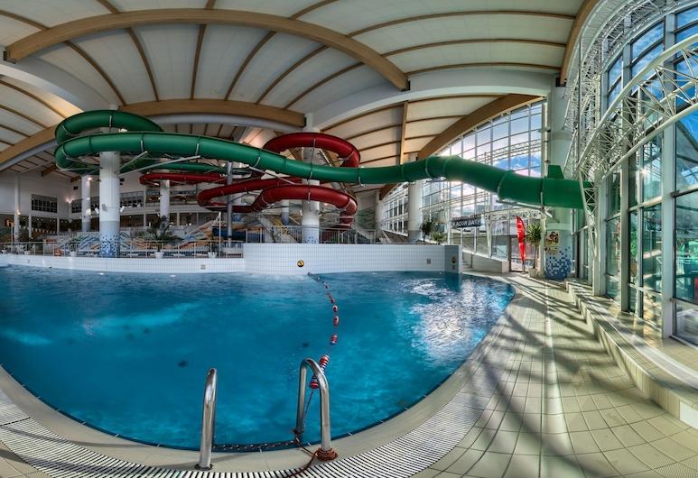 Hotel Aquarion Family & Friends, Zakopane, Indoor Pool