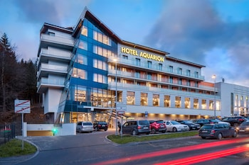 Selline näeb välja Hotel Aquarion Family & Friends, Zakopane