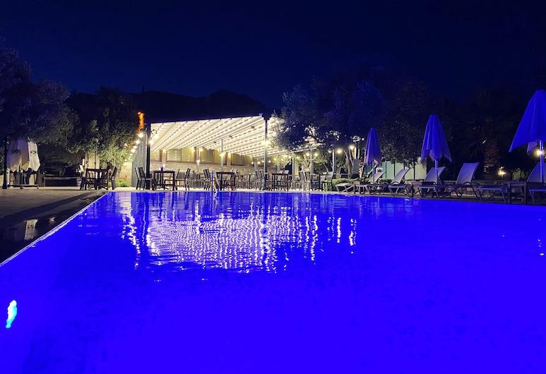 Assos Park Hotel, Ayvacık, Açık Yüzme Havuzu