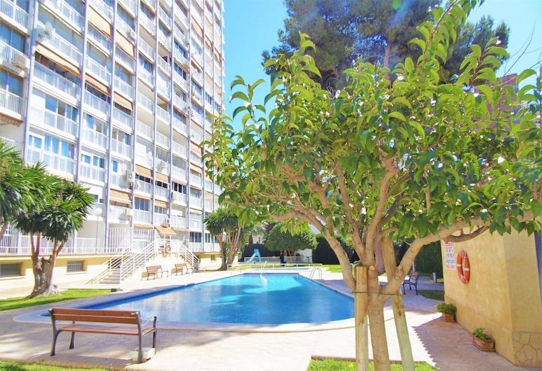 Apartamento Albatros 15 - 1, Benidorm