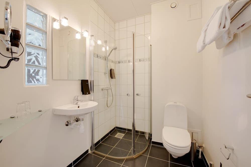 Business Art - Bathroom