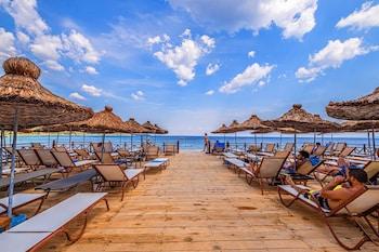 Image de Assos Kervansaray Hotel - Special Class Ayvacik