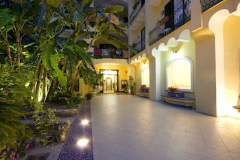 Gambar Hotel Parco Verde Terme di Ischia