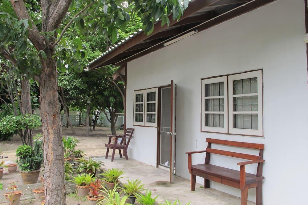 1-Bedroom House  - Teras/Veranda