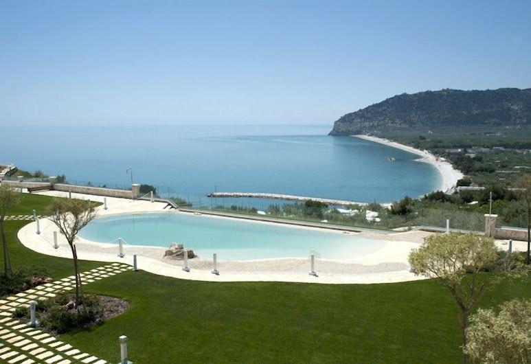 Hotel Residence Il Porto, Mattinata