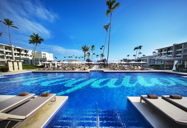 Royalton Bavaro Resort & Spa- All Inclusive, Punta Cana, Outdoor Wedding Area