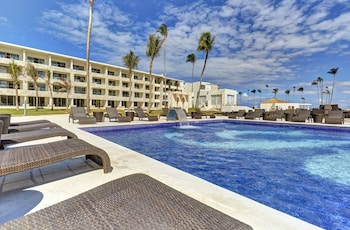 New! Royalton Bavaro Resort & Spa - All Inclusive
