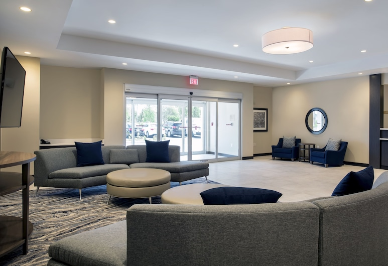 Candlewood Suites Miami Exec Airport - Kendall, Miami, Lobby