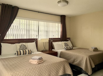 Hotelltilbud i Dania Beach