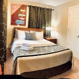 Family Studio, Multiple Beds, Kitchenette, Garden View - Guest Room